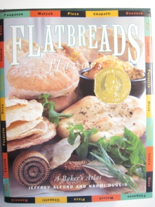 Flatbreads & Flavors: A Baker's Atlas by J Alford and N Duguid
