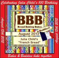 Babes & Buddies Bake Together!