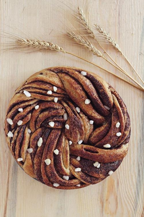 Russian Bread 1a