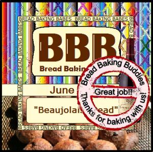 BBBauddy badge june 14