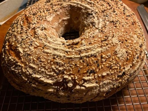 2nd Bake